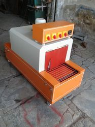 Khakhra Packing Machine