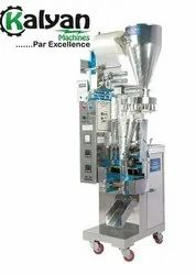 VFFS Machine With Cup Filler