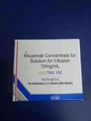 Mabtas 100 Mg Injection