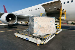 Air Freight Consolidation Services