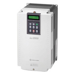 L&T Lx2000 AC Drives