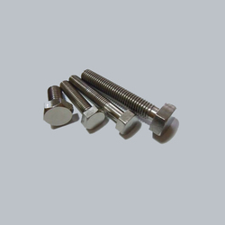 Nickel Nut Bolts