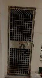 Metal Security Door Steel Security Doors