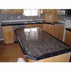 Countertop Granite Slab, 10 30 Mm