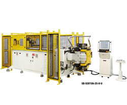 Left and Right Tube Bending Machine
