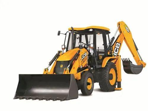JCB 3DX ECOXCELLENCE Backhoe Loader, 76 hp, 7460 kg
