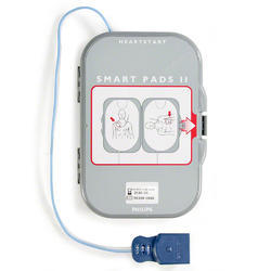 Philips Heartstart FRx Smart Pads II Electrode Pad, For Home & Public Place