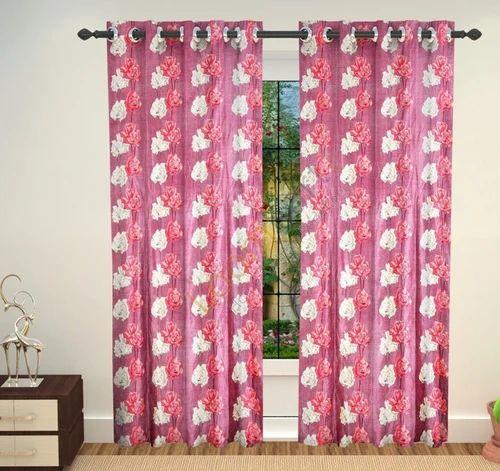 Curtains For Window On Door
