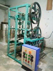 Double Die Paper Dona Machine