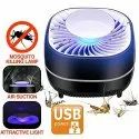 Mosquito Trap Lamp Electric Insect Fly Bug Zapper Trap Catcher For Home - Mosquito Killer Lamp