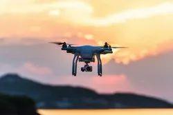 Drone Topographic Survey Service