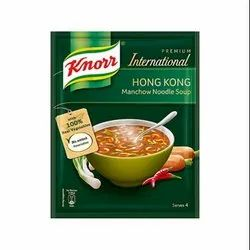 Knorr Hong Kong Monchow, Packaging Size: 46g, For Soup
