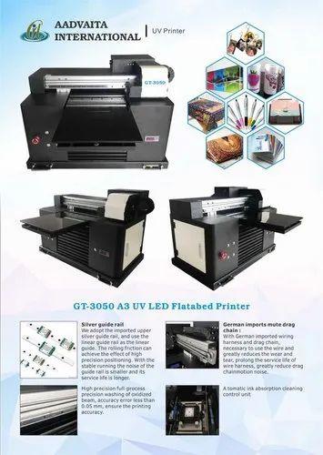 Mobile Cover Printer A3