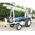 Wagon Drilling Rig - Getech