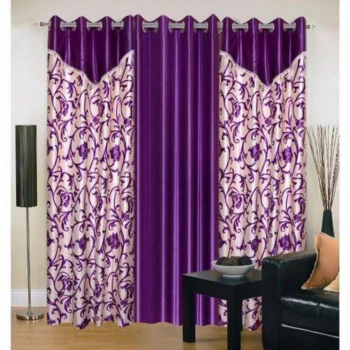 Designer Door Curtain Designer Parda डजइनर परद