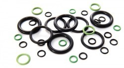 Rubber HNBR O Ring