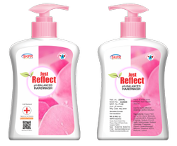 Skpr Industries Jasmine JUST REFLECT, Packaging Type: Hdp Bottle, for Hand Wash
