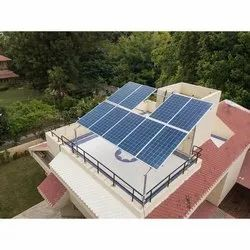Offline Solar System Maintenance and Repairing Service