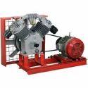 Borewell Air Compressor Pump
