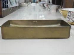 EQTT-31 Ceramic Basin