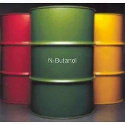 N-Butanol, 165