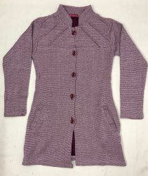 Ladies Woolen Cardigans
