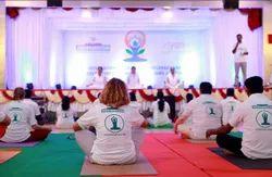 Yoga Club Services