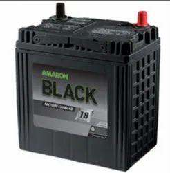 Black Amaron AAM-FR-0FR400LMF Car Batteries