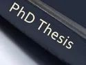 PhD Thesis Writing Services Consultancy Provider On Logistics
