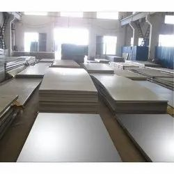 Stainless Steel 310H Plates