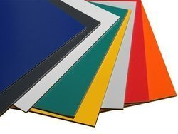 Interior Aluminium Composite Panel