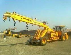 jcb hydra crane price