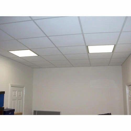 2 X 2 False Ceiling