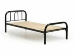 Folding Bed- Plywood