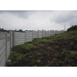 Prefab Compound Walls