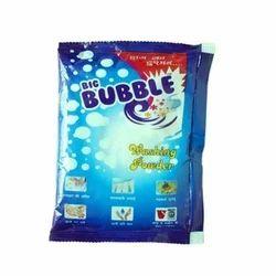 Big Bubble Detergent Powder, 150g