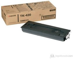 Kyocera TK-420 Toner Cartridge