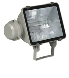 Single Lamp Asymmetrical Flood Light