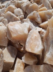 CRUSHED HIMALAYAN ROCK SALT