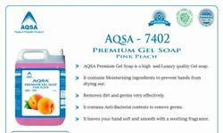 Premium Germicidal Soap Gel
