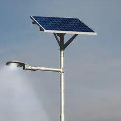 12V Aluminum Solar Street Light