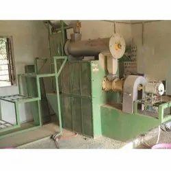 JSPT Fish Feed Making Machine, For Extruder