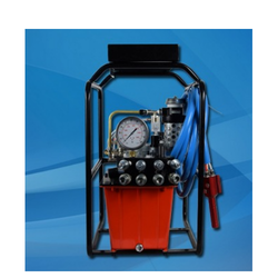 Air Operated Hydraulic Torque Power Pack