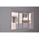 Upvc Sliding Window, For Sound Absorbers