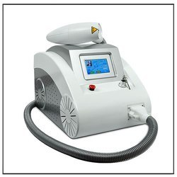 Portable Tattoo Removal Machine