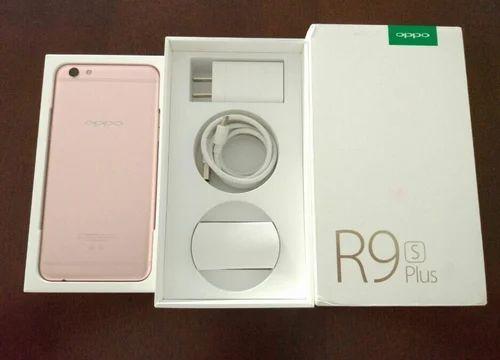 Oppo R 9S Plus 64GB IPhone 7 Plus 256GB RED Authorized Retail
