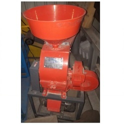 Floating Fish Feed Crusher