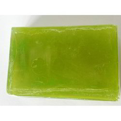 Aloe Vera Glycerin Soaps With Green Tea