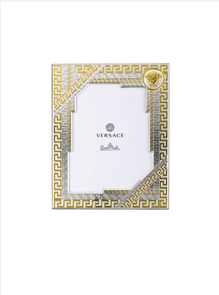 Versace Frames VHF1 - Gold Picture frame 18 x 24 cm at Rs 37450 ...