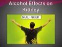 Alcohol Free / Daru Mukti